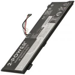 2-POWER Baterie 7,6V 3618mAh pro Lenovo V330-15ISK,V330-15IKB,V330-14ISK,V130-15IGM