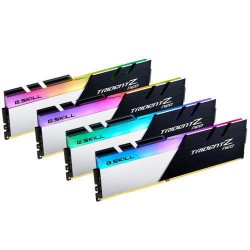 G.SKILL 32GB 4x8GB Trident Z Neo DDR4 3600MHz CL16 1.35V