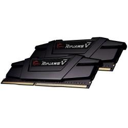 G.SKILL 16GB 2x8GB RipJaws V DDR4 3200MHz CL14 1.35V