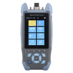 PRO MINI OTDR Fiber Optic Reflectometer 980REV