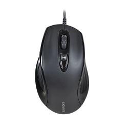 Myš GIGABYTE laser M6880X USB 800/1600dpi černá