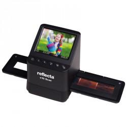 Reflecta x10-Scan filmový skener