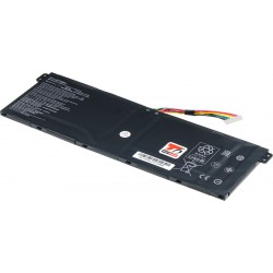 Baterie T6 power Acer Aspire 3 A314-31, A315-31, Aspire 1 A114-31, 4810mAh, 37Wh, 2cell, Li-pol