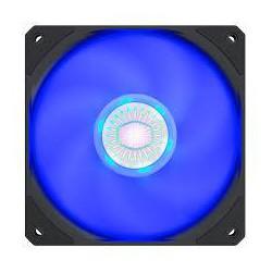 Cooler Master ventilátor SICKLEFLOW 120, modrý