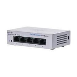 Cisco Bussiness switch CBS110-5T-D-EU