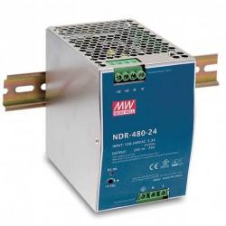 D-Link DIS-N480-48 průmyslový zdroj 48V, 480W