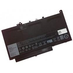 Dell Baterie 3-cell 42W/HR LI-ON pro Latitude E7270, E7470