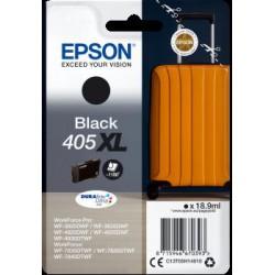 Epson Singlepack Black 405XL DURABrite Ultra Ink