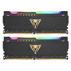 16GB DDR4-3200MHz RGB Patriot CL18, kit 2x8GB