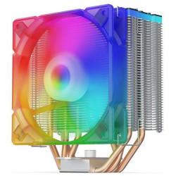 SILENTIUMPC Fera 3 EVO ARGB chladič CPU