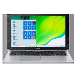 """Acer Aspire 5 - 15,6""""/i5-1135G7/2*8G/512SSD/MX350/W10 stříbrný"""