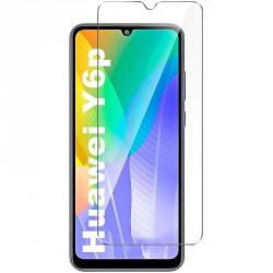 Tvrzené sklo Huawei Y6P