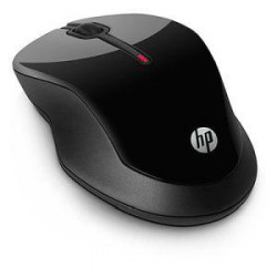 HP Wireless Mouse X3500