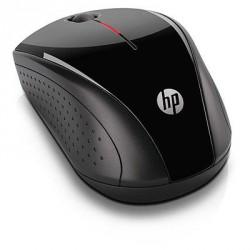 HP Wireless Mouse X3000 Black