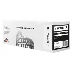 Toner TB kompatibilní s HP TH-BK117AN BK