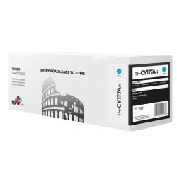 Toner TB kompatibilní s HP TH-CY117AN CY
