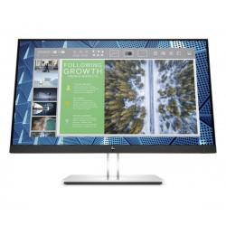 """HP E24q G4 24"""" 2560x1440/250/1000/VGA/DP/HDMI"""