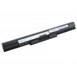 Baterie AVACOM pro Sony Vaio Fit 14E, Fit 15E Series, VGP-BPS35A Li-Ion 14,8V 2600mAh/ 38Wh