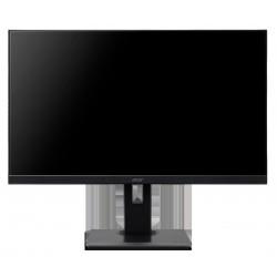 """24"""" Acer B247Y - IPS, FullHD@75Hz, 4ms, 250cd/m2, 16:9, HDMI, DP, VGA, pivot, výška + 3 roky NBD"""