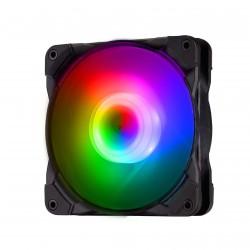 FSP/Fortron Ventilátor HALO A.RGB - 120mm, 23 dB, A.RGB LED