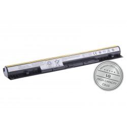 Baterie AVACOM pro Lenovo IdeaPad G400S Li-Ion 14,4V 3350mAh 48Wh