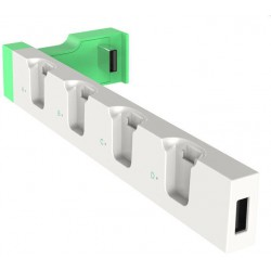 iPega 9186 Charger Dock pro N-Switch a Joy-con