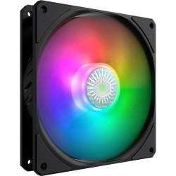 Cooler Master ventilátor SICKLEFLOW 140 ARGB