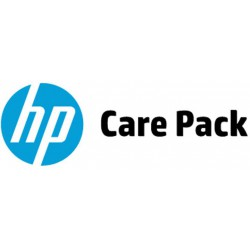 HP 1y NextBusDay Onsite Desktop HW Supp