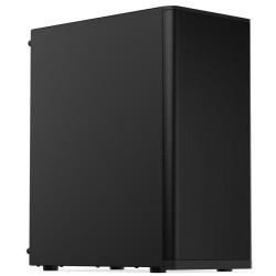 SILENTIUMPC case Ventum VT2 Midi Tower, černá