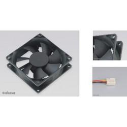 přídavný ventilátor Akasa 92x92x25 OEM