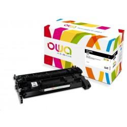 OWA ARMOR toner pro HP CF259X, černá