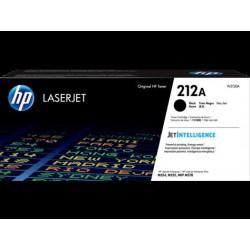 HP 212A LaserJet černá tonerová kazeta, W2120A