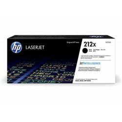 HP 212X LaserJet černá tonerová kazera, W2120X