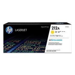 HP 212A LaserJet žlutá tonerová kazeta, W2122A