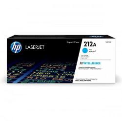 HP 212A LaserJet azurová tonerová kazera, W2121A