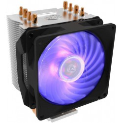 Cooler Master CPU chladič HYPER H410R RGB