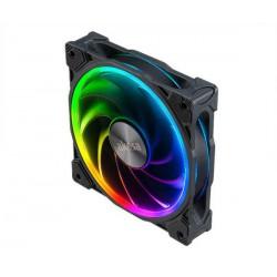 přídavný ventilátor Akasa SOHO AR LED 12 cm RGB