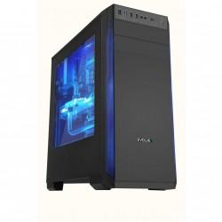CORPA GAMER  RYZEN 5 1600 3.6GHZ 6 jader 16GB 256GB + 1TB GTX 1660 Win10