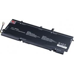 Baterie T6 power HP EliteBook Folio 1040 G3, 3900mAh, 44Wh, 6cell, Li-pol