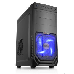 CORPA GAMER START RYZEN 3 2200G 3.7 GHZ 8GB 256GB Radeon Vega 8 Win10