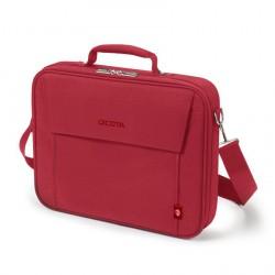 DICOTA Eco Multi BASE 15-17.3 Red