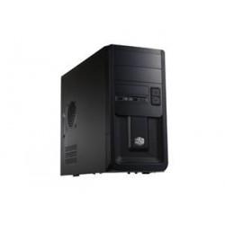 case Cooler Master mini ITX Elite 343, black, USB2.0, bez zdroje