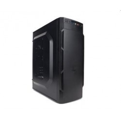 case Zalman minitower T1 PLUS, mATX/mITX, bez zdroje, USB3.0, černá
