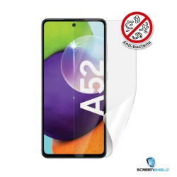 Screenshield Anti-Bacteria SAMSUNG A525 Galaxy A52 folie na displej