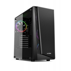 CORPA GAMER Intel i5-10400F 4.3GHZ 6 jader 16GB 1TB GTX 1650 SUPER W10