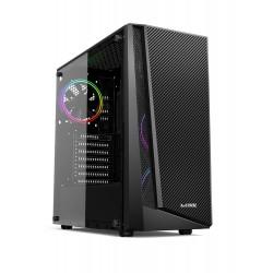 CORPA GAMER Intel i5-10400F 4.3GHZ 6 jader 16GB 256GB 1TB GTX 1650 SUPER W10