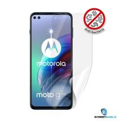 Screendshield Anti-Bacteria MOTOROLA Moto G100 folie na displej