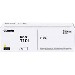 Canon T10L Yellow
