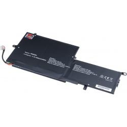 Baterie T6 power HP Spectre 13-4000 x360, Pro x360 G1, Pro x360 G2, 4900mAh, 56Wh, 3cell, Li-pol