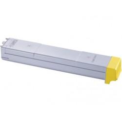 HP/Samsung CLX-Y8385A/ELS 15000K Yellow Toner